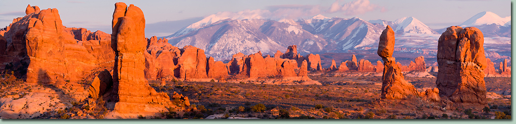 Arches National Park Photo Workshop.