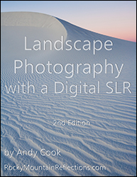 Landscape Photography Instruction