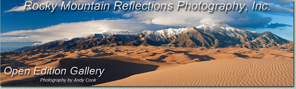 Great Sand Dunes National Park Pictures