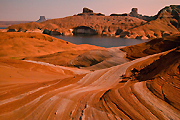Lake Powell image