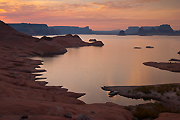 Lake Powell Photograph