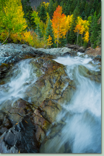 Colorado Autumn Photography Workshop