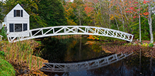 Maine Panoramic Prints