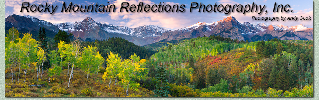 Rocky Mountain Reflections Photography, Inc.