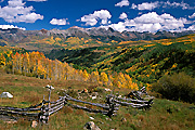 Colorado Autumn Photo